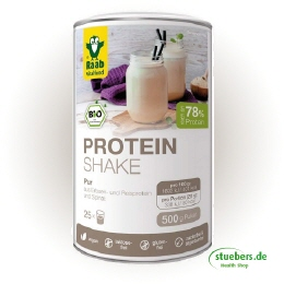 Protein-Shake-pur